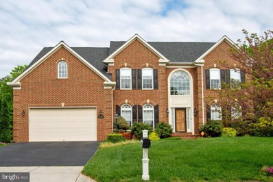 16809 Blue Indigo Court, Accokeek, MD 20607 - #: MDPG525380