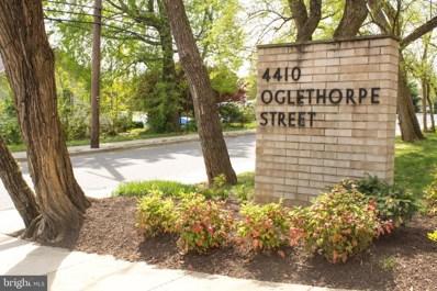 4410 Oglethorpe Street UNIT 307, Hyattsville, MD 20781 - #: MDPG525460