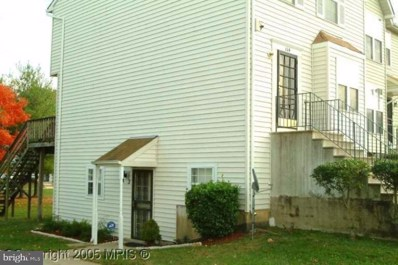 112 Firethorn Court, Upper Marlboro, MD 20774 - #: MDPG525466