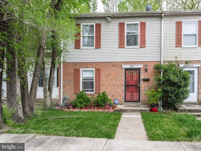 7281 Wood Hollow Terrace, Fort Washington, MD 20744 - #: MDPG525476