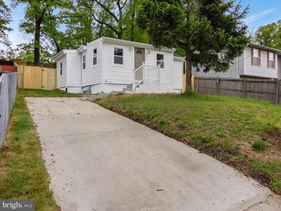 1518 Shamrock Avenue, Capitol Heights, MD 20743 - #: MDPG525492