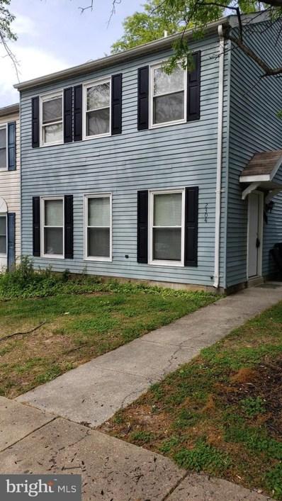 2304 Anvil Lane, Temple Hills, MD 20748 - #: MDPG525526