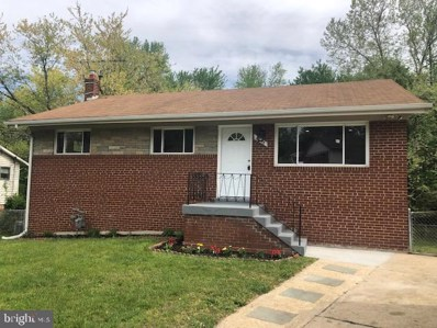 6018 Ladd Road, Suitland, MD 20746 - #: MDPG525550