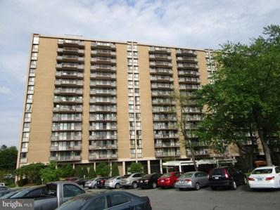 6100 Westchester Park Drive UNIT 1005, College Park, MD 20740 - #: MDPG525556
