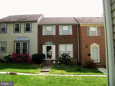 15810 Millbrook Lane UNIT 106, Laurel, MD 20707 - #: MDPG525562