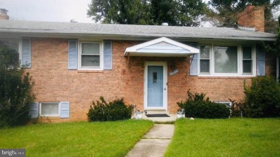 6712 Crafton Lane, Clinton, MD 20735 - #: MDPG525588