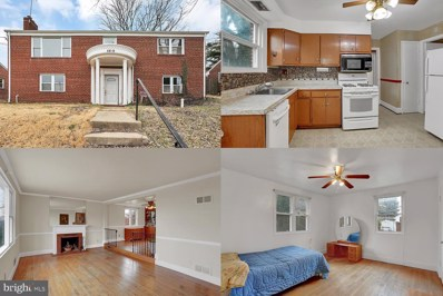 5812 Woodland Drive, Oxon Hill, MD 20745 - #: MDPG525620