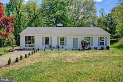 1409 Adams Drive, Fort Washington, MD 20744 - #: MDPG525636