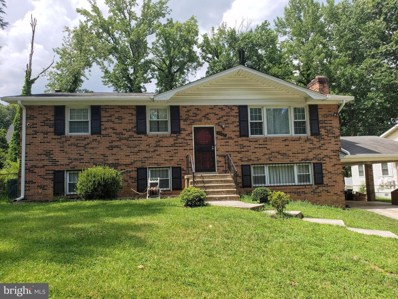 6922 Briarcliff Drive, Clinton, MD 20735 - #: MDPG525640