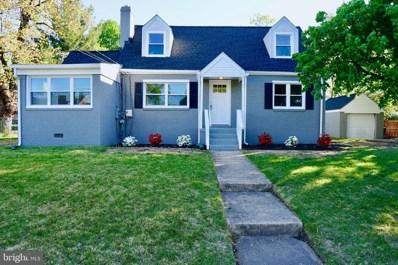 6320 Manor Circle Drive, Clinton, MD 20735 - #: MDPG525730