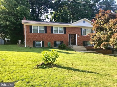 6926 Briarcliff Drive, Clinton, MD 20735 - #: MDPG525794