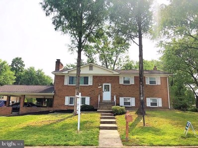 2000 Overton Drive, District Heights, MD 20747 - #: MDPG525876