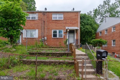 5402 62ND Avenue, Riverdale, MD 20737 - #: MDPG525952