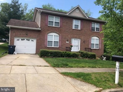 7411 Burgess Lane, Fort Washington, MD 20744 - #: MDPG525956