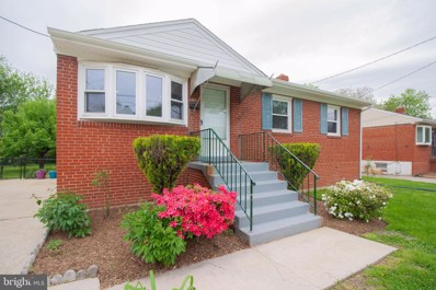 114 68TH Place, Capitol Heights, MD 20743 - #: MDPG526266
