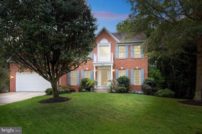 10601 Wood Pointe Court, Glenn Dale, MD 20769 - #: MDPG526290