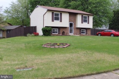 12701 Black Cherry Court, Upper Marlboro, MD 20774 - #: MDPG526310