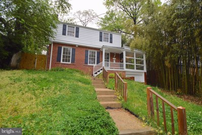 5818 Carlyle Street, Cheverly, MD 20785 - MLS#: MDPG526316