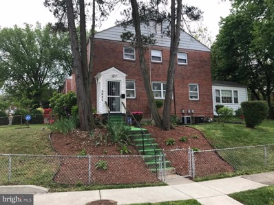 5622 62ND Avenue, Riverdale, MD 20737 - #: MDPG526366