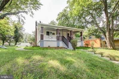 5600 Joan Lane, Temple Hills, MD 20748 - #: MDPG526432