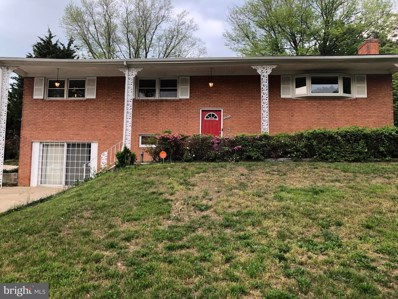 5906 Temple Hill Road, Temple Hills, MD 20748 - #: MDPG526522