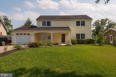 12109 Tulip Grove Drive, Bowie, MD 20715 - MLS#: MDPG526528
