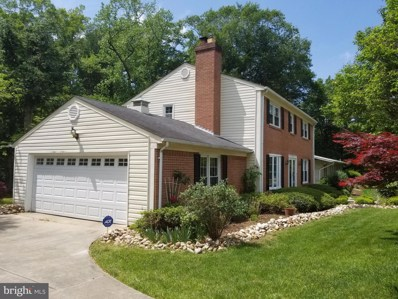 825 W Tantallon Drive, Fort Washington, MD 20744 - #: MDPG526550