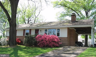 11908 Holly Tree Court, Beltsville, MD 20705 - #: MDPG526568