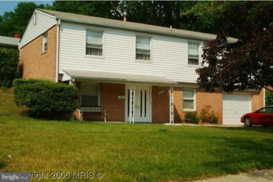 4416 19TH Avenue, Temple Hills, MD 20748 - #: MDPG526596