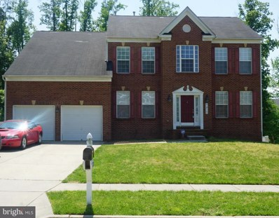 7217 Cimmaron Ash Court, Clinton, MD 20735 - MLS#: MDPG526636
