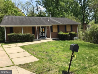 1713 Taylor Avenue, Fort Washington, MD 20744 - MLS#: MDPG526658