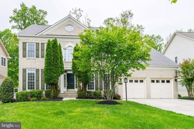 4521 Hatties Progress Drive, Bowie, MD 20720 - #: MDPG526674