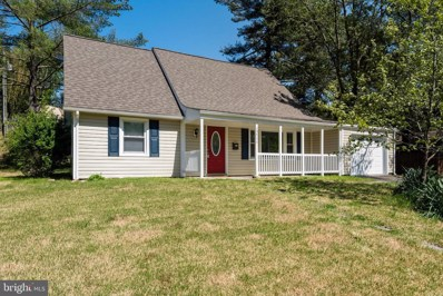 15711 Pointer Ridge Drive, Bowie, MD 20716 - #: MDPG526676