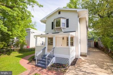 3902 Nicholson Street, Hyattsville, MD 20782 - #: MDPG526692