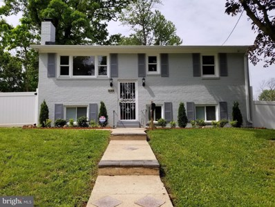 508 69TH Place, Capitol Heights, MD 20743 - #: MDPG526712