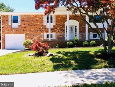 7115 Rosecrans Drive, Temple Hills, MD 20748 - #: MDPG526722