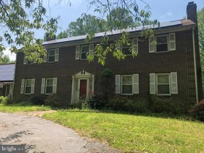 9201 Croom Acres Terrace, Upper Marlboro, MD 20772 - #: MDPG526736