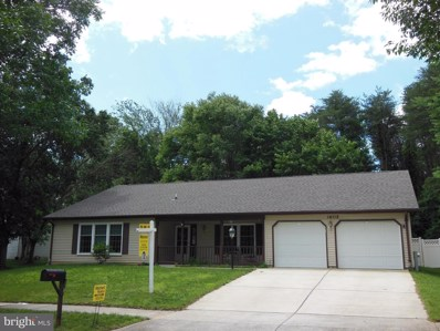 14113 Wainwright Court, Bowie, MD 20715 - #: MDPG526772