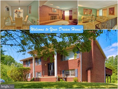 1604 Taylor Avenue, Fort Washington, MD 20744 - #: MDPG526774