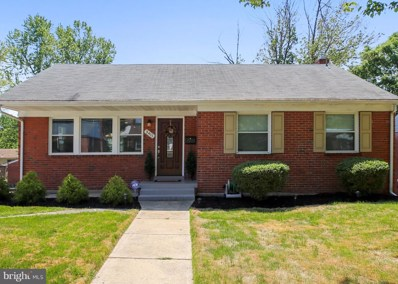 3411 25TH Avenue, Temple Hills, MD 20748 - #: MDPG526788