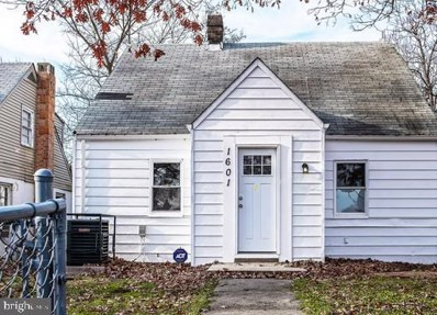 1601 Pacific Avenue, Capitol Heights, MD 20743 - #: MDPG526804