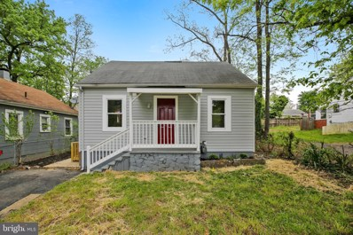 417 Cedarleaf Avenue, Capitol Heights, MD 20743 - #: MDPG526812
