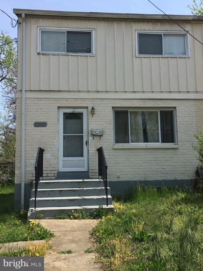 2207 Columbia Place, Hyattsville, MD 20785 - #: MDPG526814