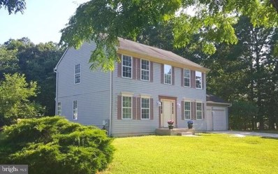 8803 Creekway Drive, Clinton, MD 20735 - #: MDPG526852