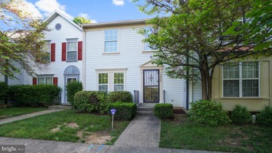 5934 S Hil Mar Circle, District Heights, MD 20747 - #: MDPG526922