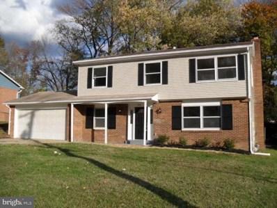 13310 Reid Lane, Fort Washington, MD 20744 - #: MDPG526926