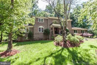 12506 Haxall Court, Fort Washington, MD 20744 - #: MDPG526934
