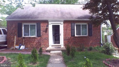 6406 Kilmer Street, Cheverly, MD 20785 - #: MDPG526964