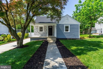 5911 Addison Avenue, District Heights, MD 20747 - #: MDPG526982