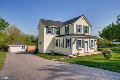618 10TH Street, Laurel, MD 20707 - #: MDPG526986